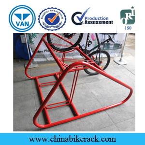 2016 New Design Bike Parking Rack pictures & photos