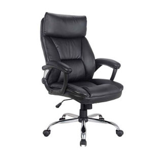 High Qualtity Modern Rotary Black Office Executive Chair (FS-2021) pictures & photos