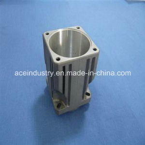 Aluminium Die Casting Parts for Heat Sink pictures & photos