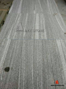 Nero Santiago Granite Flooring Tiles for Outdoor Driveway, Walkway pictures & photos