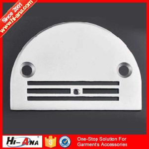 Team Race and Club Cheaper Sewing Machine Needle Plate pictures & photos