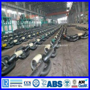 G2/G3 Stud Link Anchor Chain with Class Cert pictures & photos