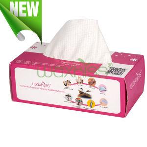 Disposable Non Woven Facial Wipes