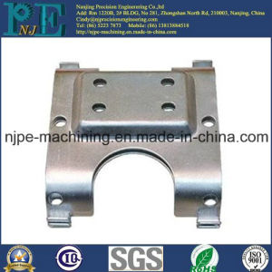 High Precision Custom Stamping Steel Bracket pictures & photos
