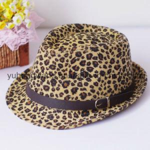 New Design Gentleman Fedora Hat, Sports Baseball Cap pictures & photos