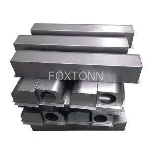 OEM Sheet Metal Fabrication Metal Bending Parts pictures & photos