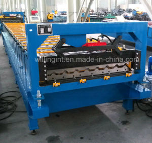 Metal Roll Forming Machine for Roof pictures & photos