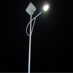 Baode Lights 5m20W Solar Street LED Lighting Supplier pictures & photos