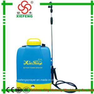 Battery Operated Sprayer for Farming Using pictures & photos