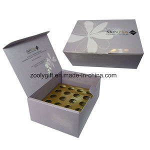 Custom Printing Corrugated Paper Packaging Box E-Flute Corrugated Box pictures & photos