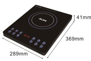 2016 New Design Best Selling Induction Cooker pictures & photos