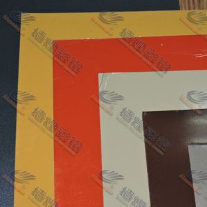 PVDF Coating Aluminum Coil Used for Roofing pictures & photos