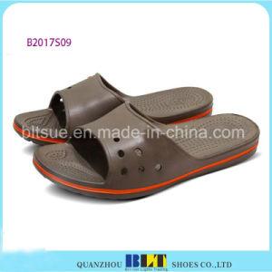 New Arrival Customer EVA Indoor&Outdoor Slippers pictures & photos