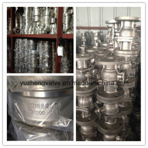 Stainless Steel Camlock Coupling pictures & photos