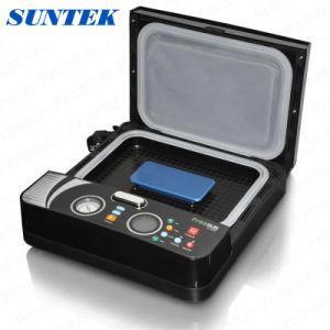 3D Mini Automatic Sublimation Vacuum Phone Case Printer St-2030 pictures & photos
