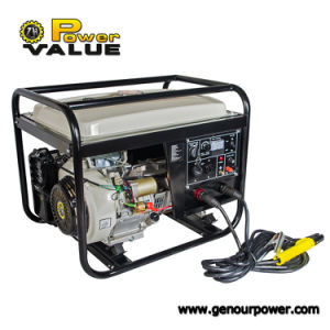 Small Electric Welding Machine with Generator Two-in-One pictures & photos