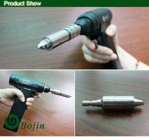 Imported Surgical German Cranial Drill pictures & photos