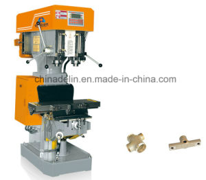 Zs4150*2 (A) Semi-Auto Drilling and Tapping Machine China Supplier pictures & photos