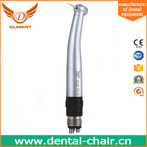 Signgle Water Spray Dental High Speed Handpiece pictures & photos