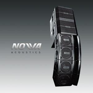 12 Incn Concert Line Array Speaker (VX-932LA) pictures & photos