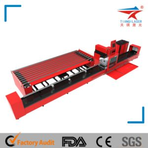 Metal Precision YAG Laser Cutting Machine with CE/FDA/SGS (TQL-LCY620-3015) pictures & photos