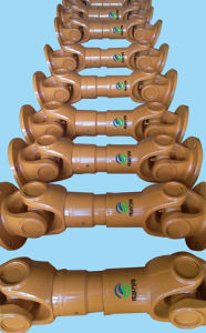 Cardan Shaft for Sizing Mills pictures & photos