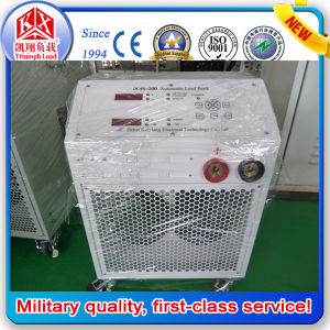 48V 200A Battery Resistive Load Bank for Discharging Testing pictures & photos