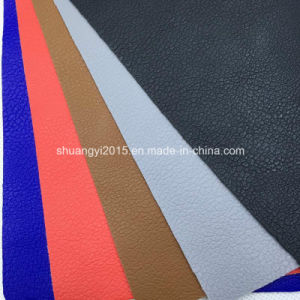 Be272 Colorful Fashion Synthetic Leather (PU) for Mens & Ladies Bags pictures & photos
