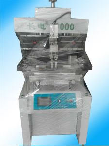 High Efficiency Solder Paste Machine in SMT Production Line