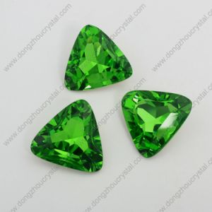 Manufacturer Direct Wholesale Sales Peridot Crystal Jewerly Elements pictures & photos