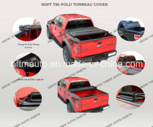 for Dodge RAM 3years Warranty Pickup Tonneau Cover pictures & photos