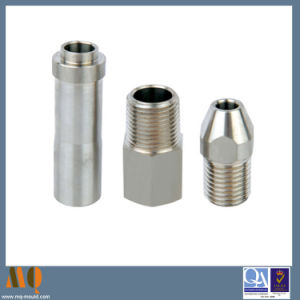 Dongguan High Precision CNC Turned Lathe Part pictures & photos