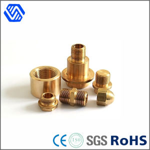 Made in China Furniture Joint Connector Bolts Brass Steel Bolt and Nut pictures & photos