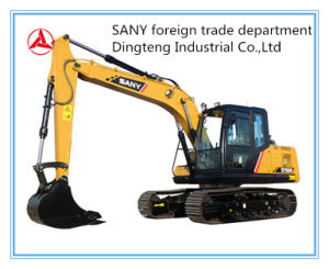 ODM/OEM Sany MIDI Excavator Sy155c-10 Professional Supplier in China pictures & photos