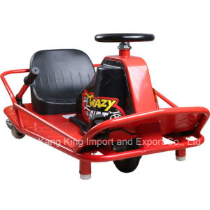 Kids Pedal Electric Drift Go Kart (CK-01) pictures & photos