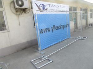 Secuity Chain Link Fence pictures & photos