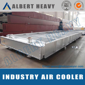 Cover Plate Header Air Cooled Heat Exchanger pictures & photos
