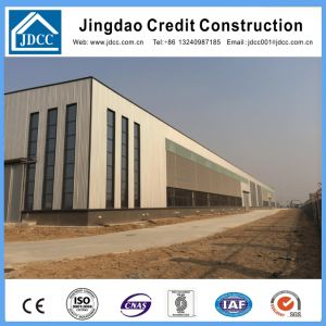 Light Steel Structure Industrial Manufacturing Workshop pictures & photos