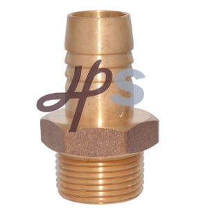 C83600 Bronze Hose Tail Coupling pictures & photos