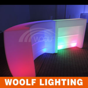 Modern Outdoor Party Light up Luxury LED Furniture pictures & photos