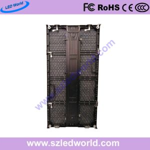 P4.81 Ultrathin Indoor Rental LED Video Panels Display Screen for Background pictures & photos
