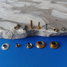Custom Round Small Eyelets pictures & photos