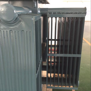 2500kVA 3 Phase Automatic Voltage Stabilizer for Industry pictures & photos