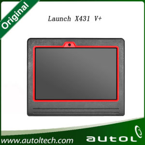 [Authorized Distributor] Globlal Version Launch X431 V+ Wif / Bluetooth Full System Auto Scanner X-431 V Plus Free Online Update pictures & photos