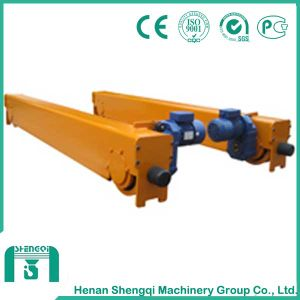 End Truck End Carriage for Overhead Cranes pictures & photos