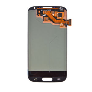 I9500 Replacement LCD Display Screen Digitizer for Samsung Galaxy S4 pictures & photos