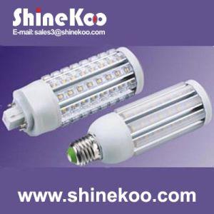 Aluminium SMD2835 13W LED Corn Light (SUNE-PLC-81SMD) pictures & photos