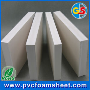 Cabinet 16mm PVC Foam Board pictures & photos
