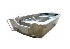 Beautiful Aluminium Alloy Fishing Boats (OV4-19) pictures & photos