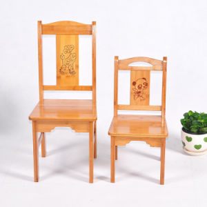 Garden Chairs Bamboo Chair Dining Chair pictures & photos